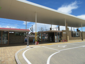 【画像】上州富岡駅 駅舎