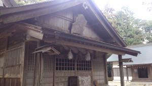 【画像】神魂神社