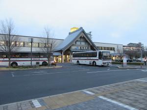 【画像】出雲市駅