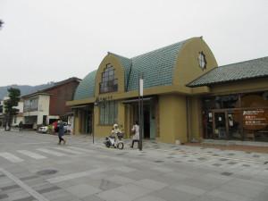 【画像】出雲大社前駅