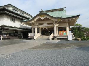 【画像】岡山神社