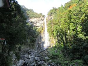 【画像】那智の滝