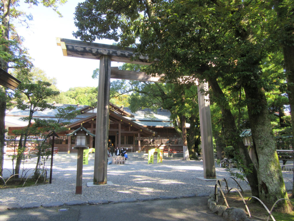 【画像】猿田彦神社