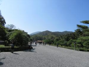 【画像】皇大神宮(内宮) 神苑