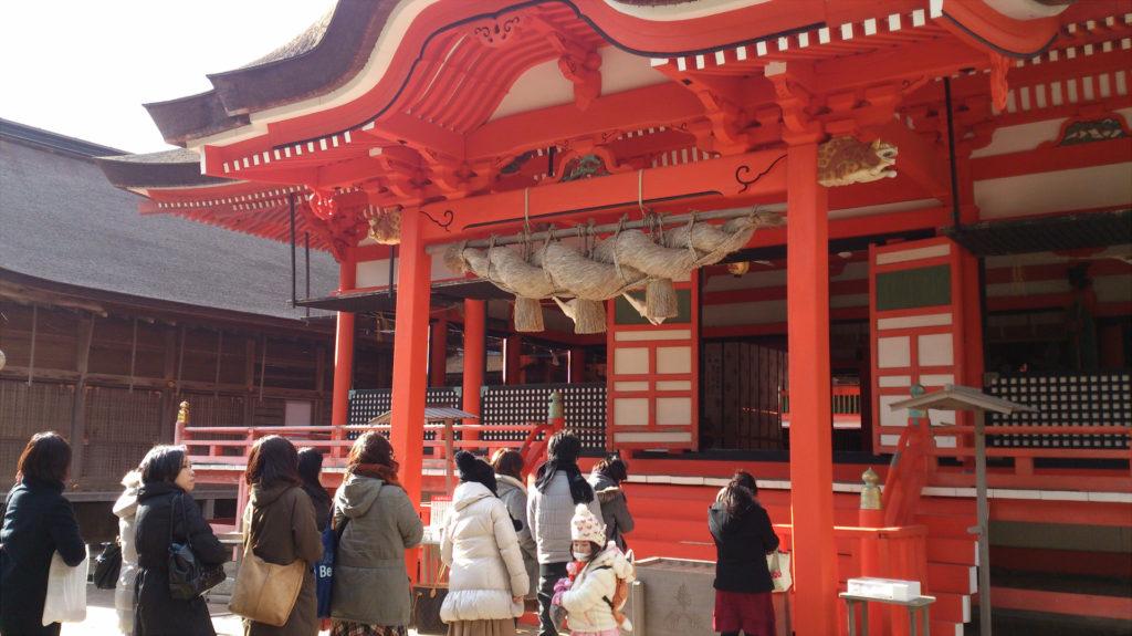 【画像】日御碕神社