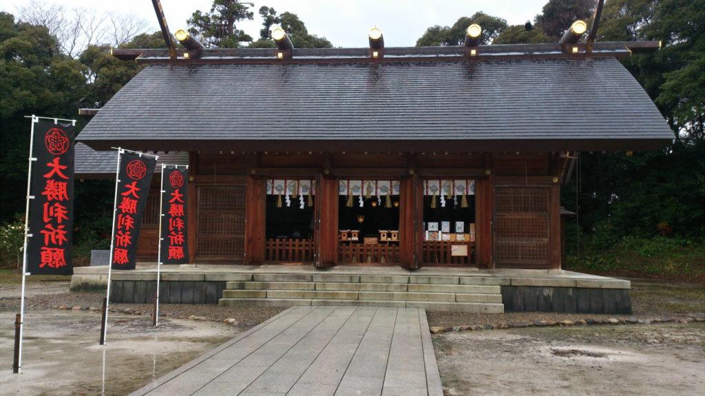 【画像】松江護国神社
