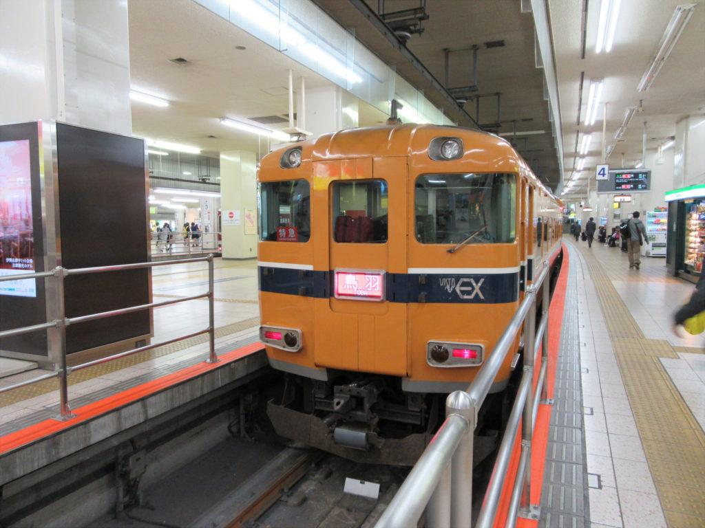 【画像】近鉄名古屋駅