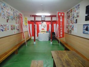 【画像】青春☆こんぶ神社