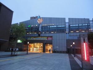 【画像】帯広駅