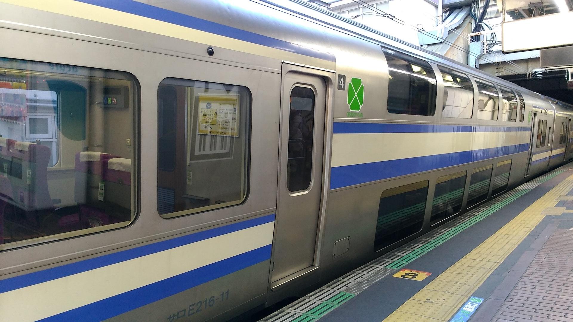 小田原ー東京間の新幹線定期券を持っています。た …