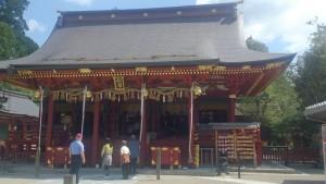 【画像】鹽竈神社