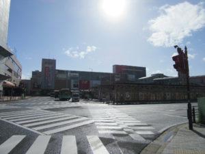 【画像】秋田駅 外観