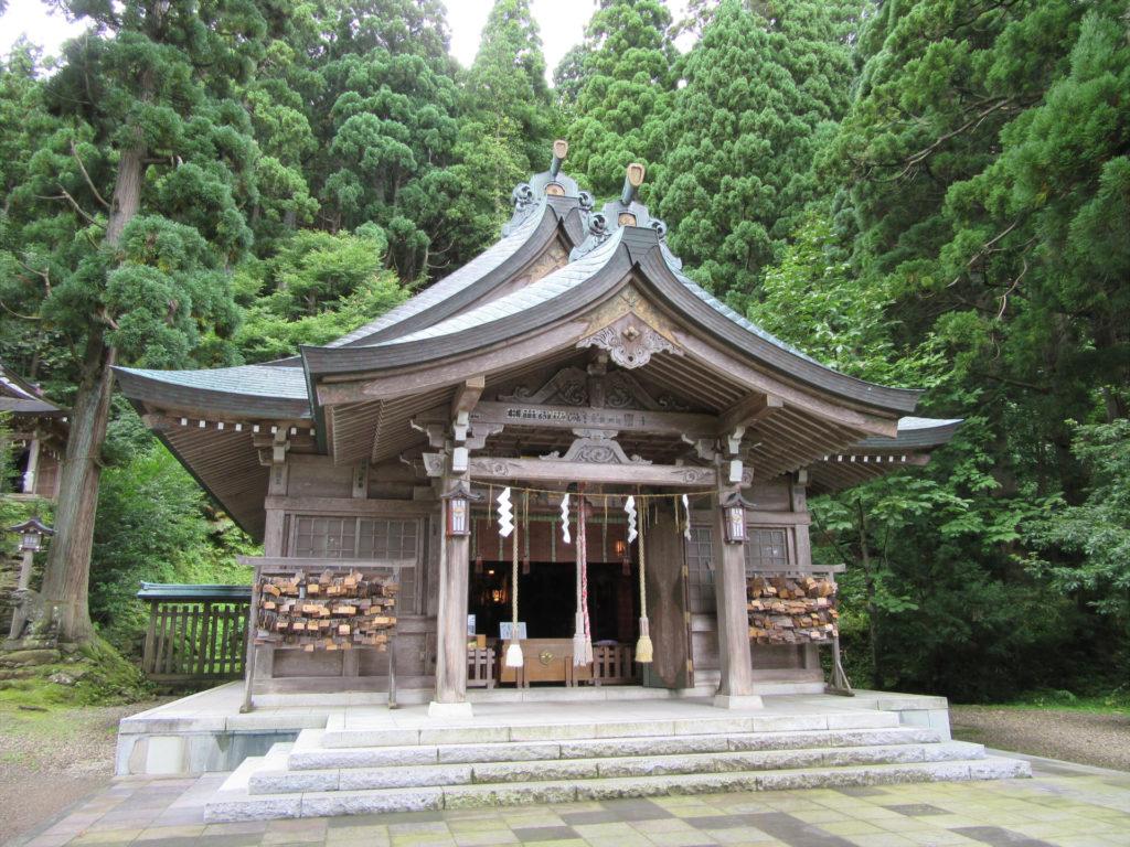 【画像】真山神社