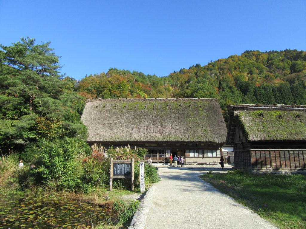 【画像】和田家住宅