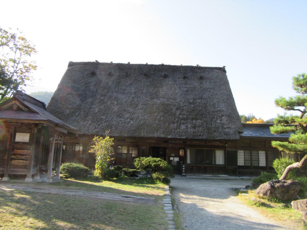 【画像】神田家住宅