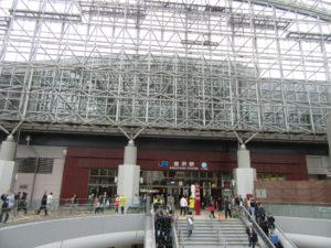 【画像】金沢駅