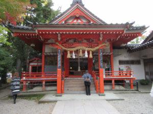 【画像】金沢神社