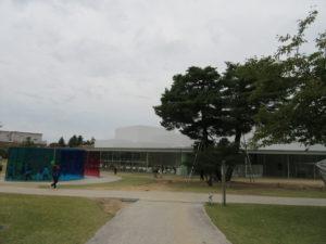 【画像】金沢21世紀美術館
