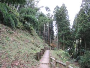 石見銀山 散策路1