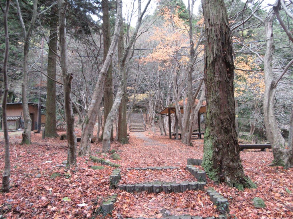 石見銀山 散策路2