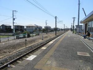 飯倉駅 乗り場